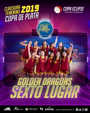 Golden Dragons sin nada que perder